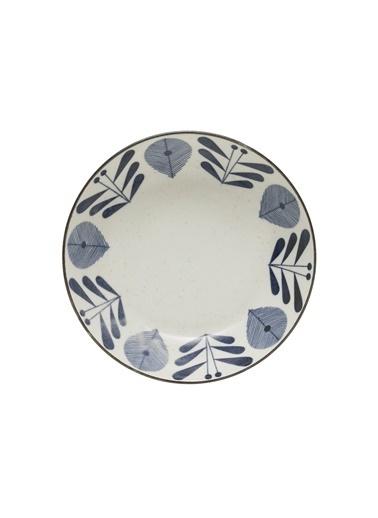 Warm Design Porselen Kase Renkli